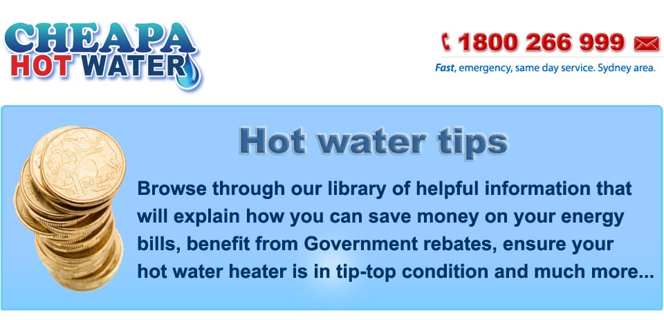Fast Hot Water Heater Repairs and Replacement Service. 7 days.