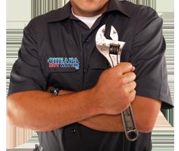 emergency weater heater repairer