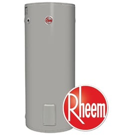 Rheem 491 Electric Hot Water