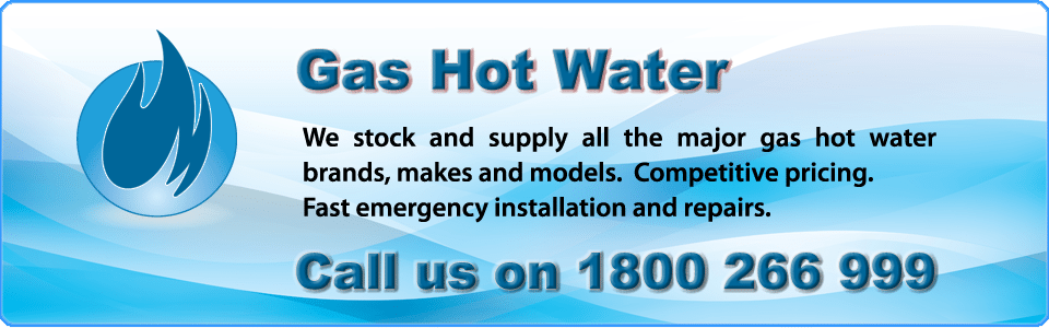 gas hot water system prices