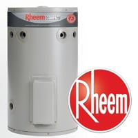 rheem compact electric hot water systems
