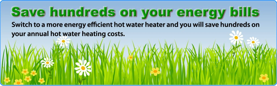 switch to solar hot water and save