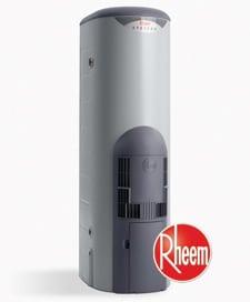 Rheem Gas water heaters