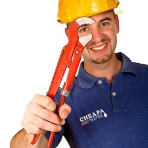 leaking water heater pressure relief valve