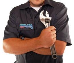 hot water plumber sydney