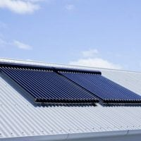 apricus solar hot water system repair